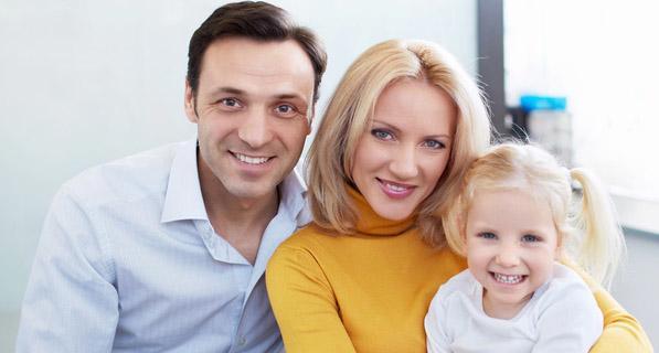 Trapianto di midollo: ora genitori sempre donatori