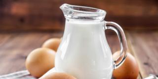 Allergie: i genitori temono di più quelle a latte e uova