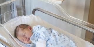 Neonati: a Lecco un sistema di monitoraggio unico