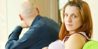 Depressione in gravidanza: in Campania ne soffre 1 mamma su 6