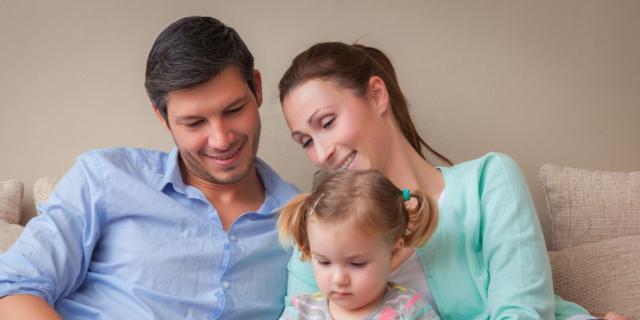 Favole per bambini: negli Usa le prescrive il pediatra