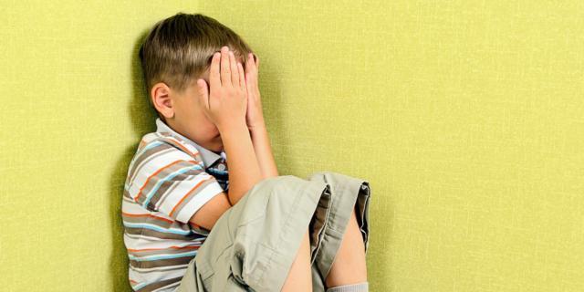 I traumi subiti da bambini rendono più resistenti allo stress