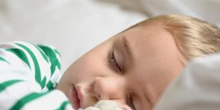 Sonno: quando è insufficiente il bambino corre dei rischi