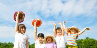 Crescita: il tempo libero favorisce lo sviluppo dei bambini