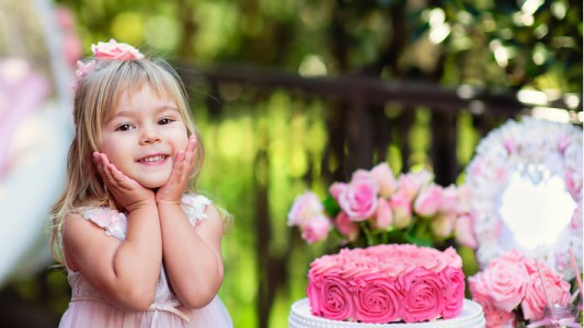 Torte di compleanno: quali sono quelle preferite dai bambini?