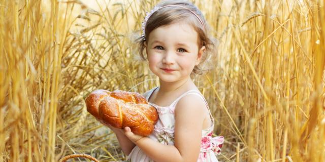 Percentuale Bambini  Celiaci in forte crescita