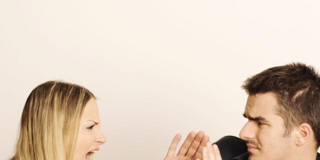 Sindrome premestruale allontana il partner (sterile)?
