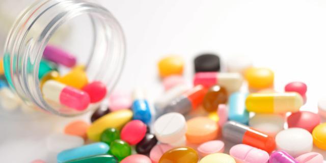 Farmaci pericolosi per i bambini: attenzione alle intossicazioni