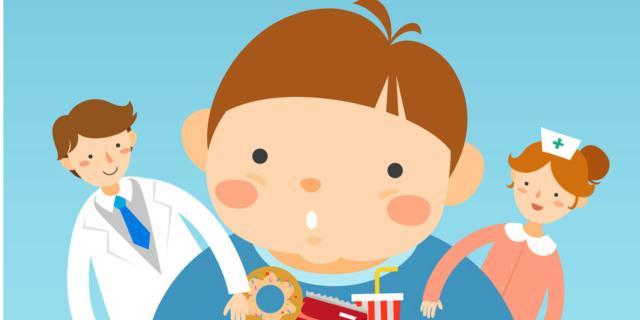Prevenire obesità infantile con esami del sangue