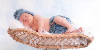 Quanto peserà mio figlio alla nascita? In arrivo un nuovo metodo