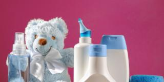 Prodotti naturali per bambini e neonati