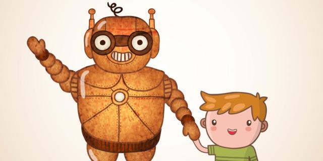 Lokomat, in Italia ecco il robot che aiuta i bambini a camminare