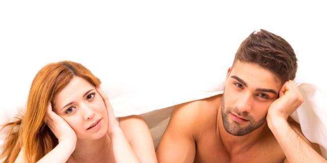 I rapporti sessuali nuociono al bebè?