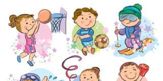 Come scegliere lo sport più adatto per i bambini