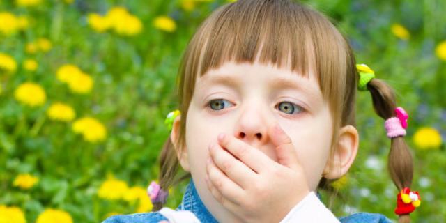 Tubercolosi infantile: più diffusa di quanto si creda