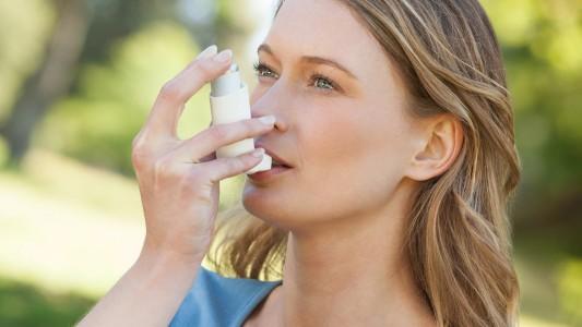 Asma: fertilità a rischio