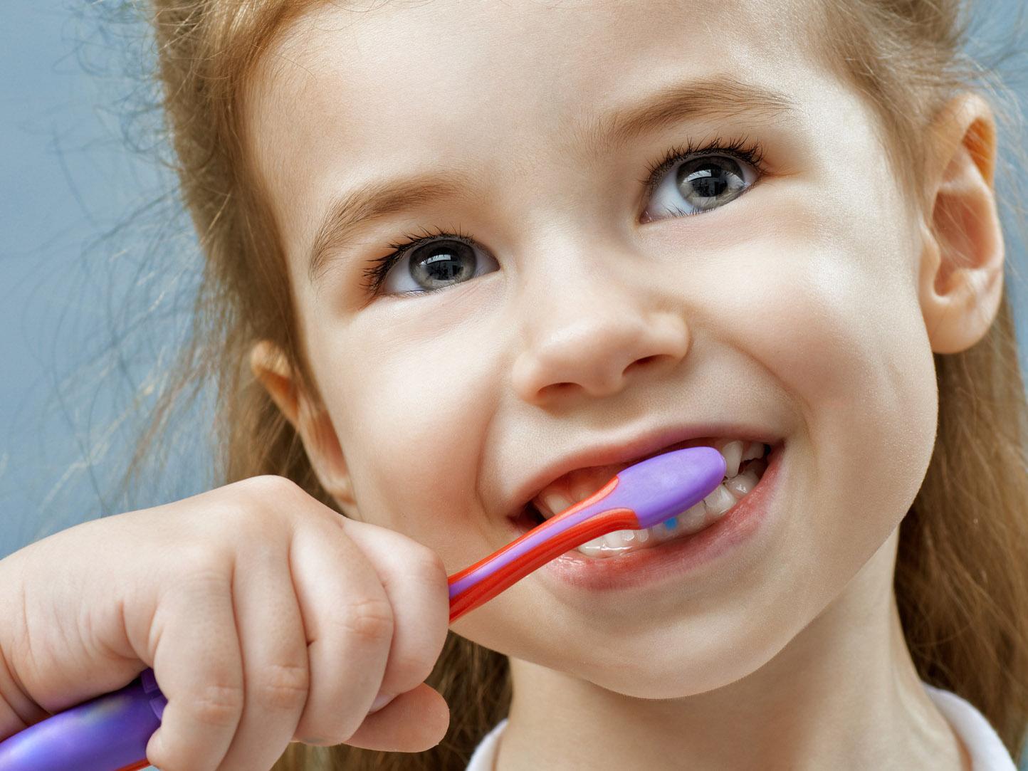 Medicine da bambini per prevenzione da vermi