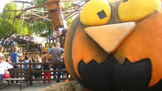 Halloween 2014: qui le feste sono già iniziate!
