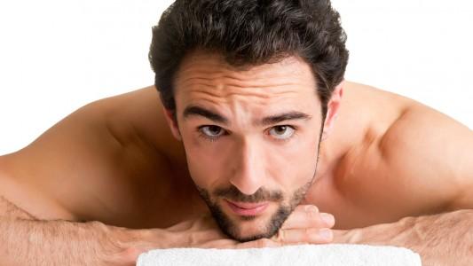 Ora metà dei clienti delle spa sono uomini