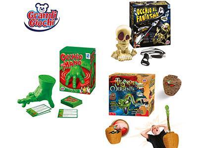 Halloween 2014: festeggialo con questi 3 giochi!