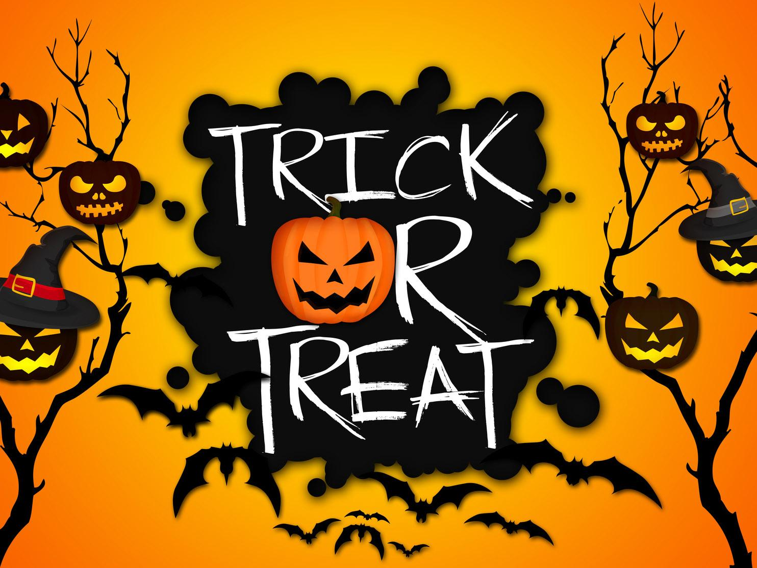 Trick or treat  - Bimbi Sani e Belli 71cdb0ae6b04
