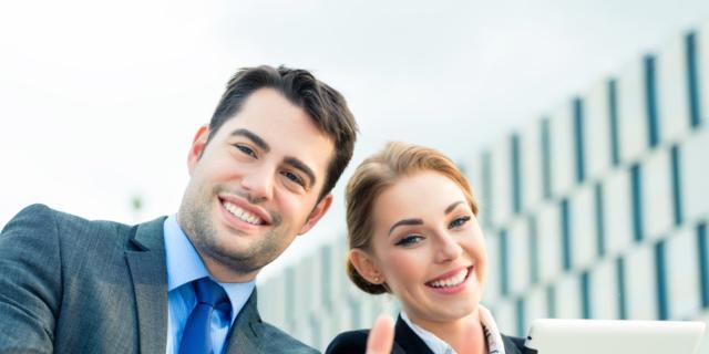 Carriera: quanto conta il carattere del partner?