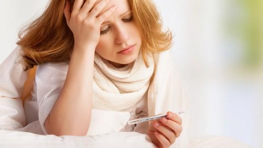 Influenza in gravidanza: rischi per te e per il bimbo