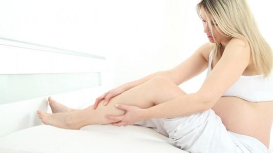 gambe gonfie circolazione