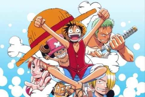 Sigla One Piece – All'arrembaggio
