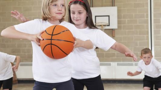 Ecco gli sport migliori per ragazzi in sovrappeso