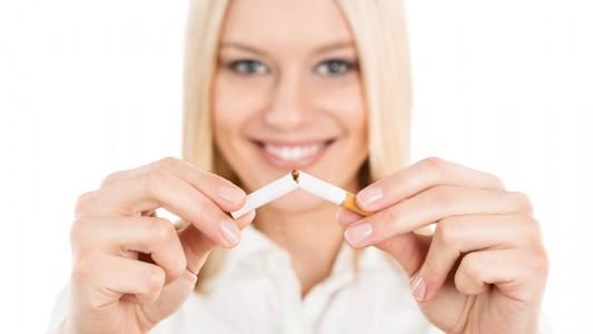 stop fumo gravidanza