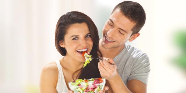 Fertilità: migliora con la dieta giusta