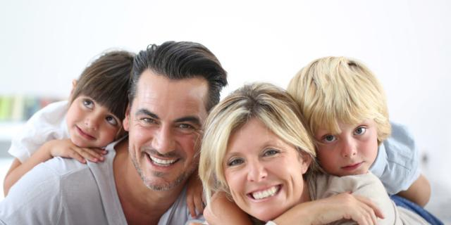 L'importanza del legame emotivo tra genitori e figli