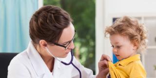 Il diritto alla salute non è uguale per tutti i bambini