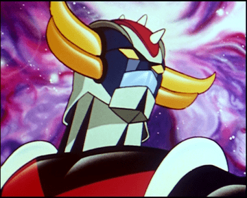 Goldrake – sigla cartone animato