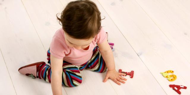 Il linguaggio migliora l'autocontrollo nei bambini