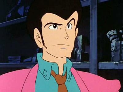 Sigla Lupin, incorreggibile Lupin