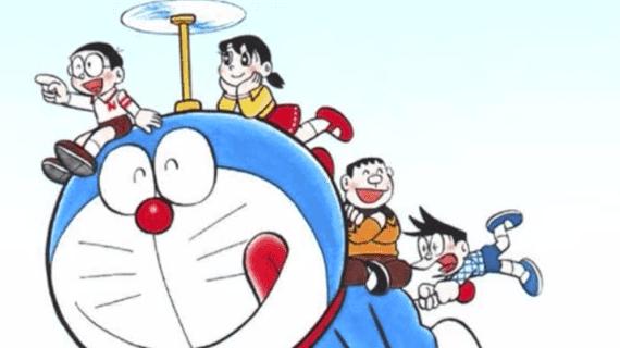 Doraemon – sigla cartone animato