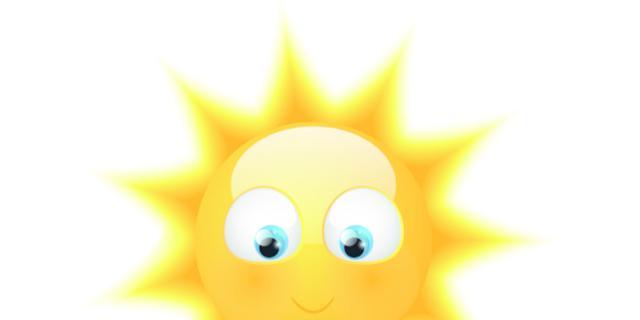 La luce del sole lo rivelerà – Fiaba