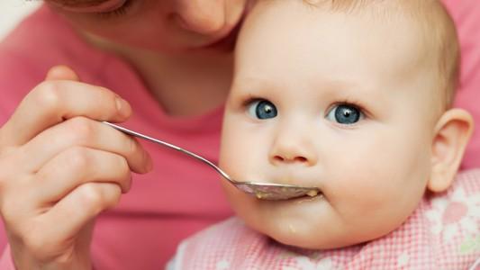 Svezzamento e allattamento non influenzano la celiachia