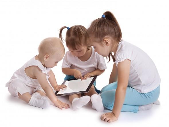 Tablet per bambini s dei pediatri alle giuste dosi - Foto di bambini piccoli ...