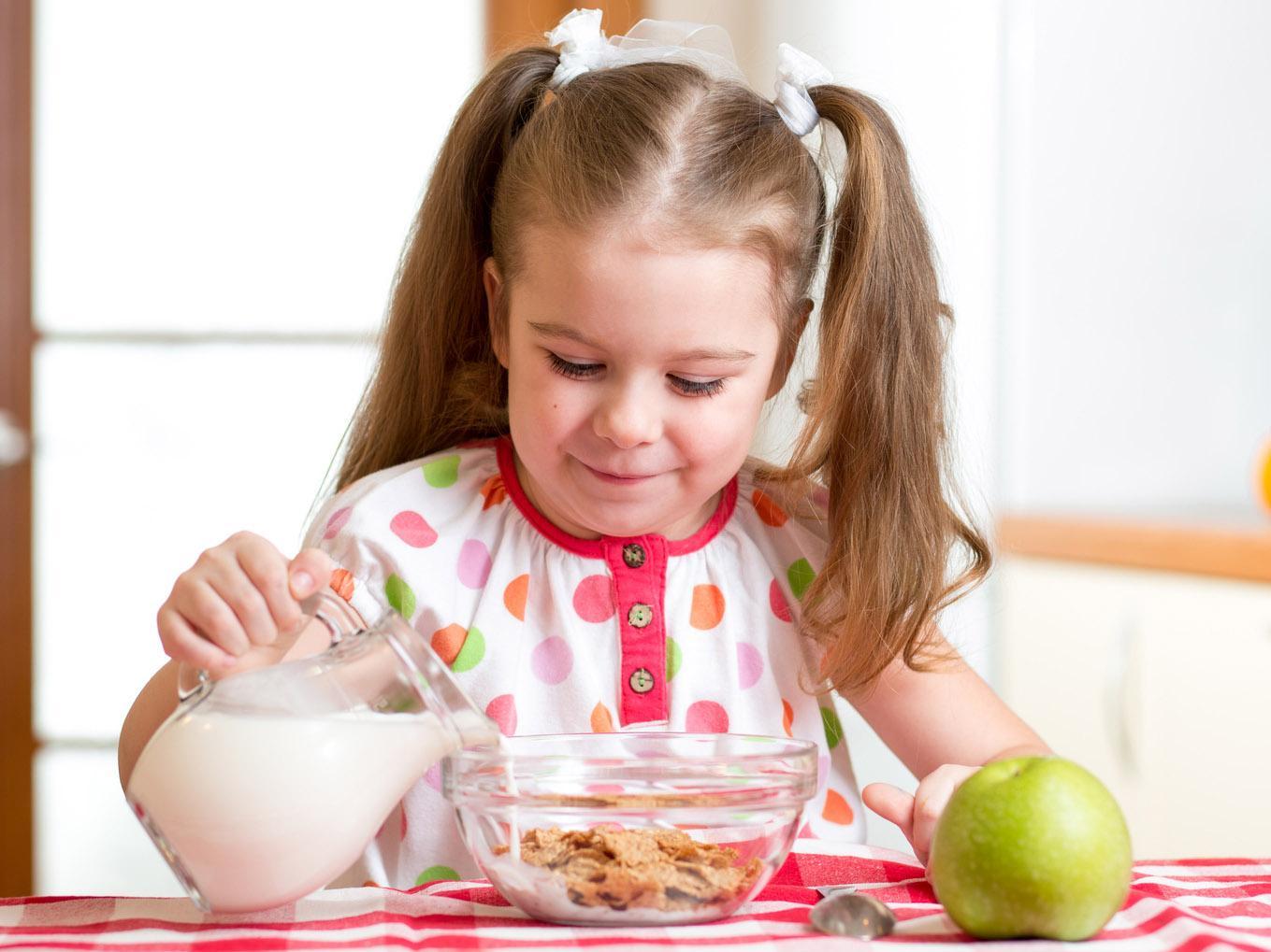 Très Quali cibi per il bambino di 4 anni - Bimbi Sani e Belli PW48