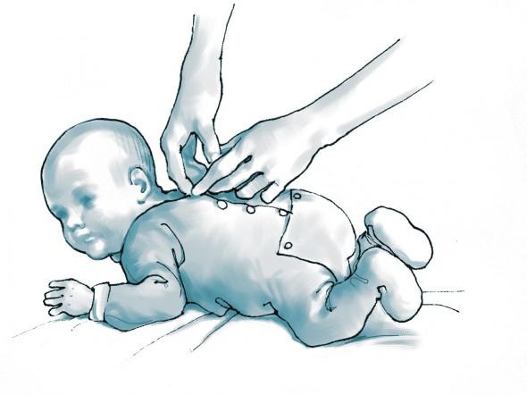 Come vestire il neonato