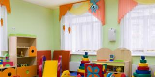 Asilo nido o baby sitter: cosa scegliere?