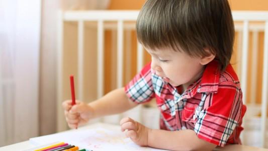 Cosa sa fare nostro figlio – 18-24 mesi