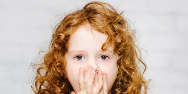 Il comportamento del bimbo a 4 anni