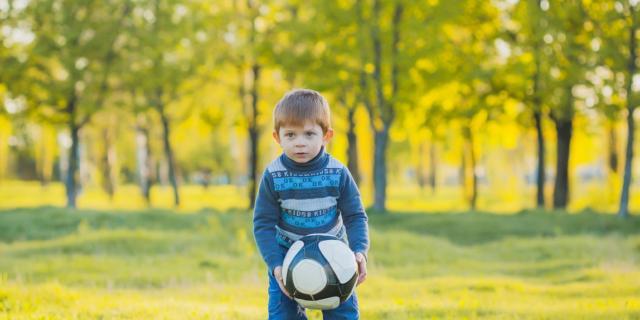 Sviluppo motorio e psichico del bimbo – 18-24 mesi