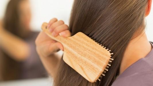 Caduta dei capelli dopo il parto