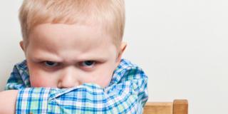 Comportamento del bambino – 18-24 mesi
