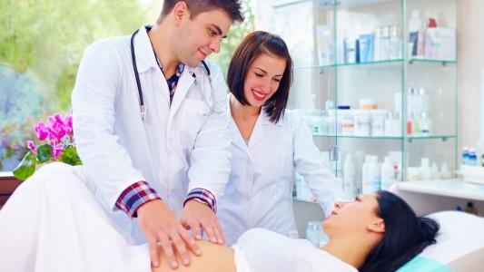Parto: i vantaggi della clinica privata
